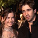 Celebritiess At The Premiere Of Quills