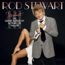 Stardust...The Great American Songbook: Volume III