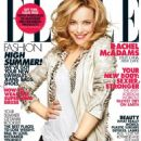 Rachel McAdams on the Cover of Elle June 2011