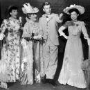 Eddie Albert In The 1949 Broadway Musical ''miss Liberty''