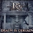 "Royce Da 5'9"" Album - Death Is Certain"