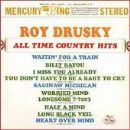 Roy Drusky Album - All Time Country Hits