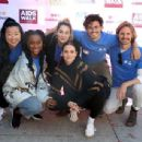 Maia Mitchell – AIDS Walk Los Angeles - 454 x 343