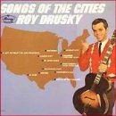 Roy Drusky Album - Songs Of The Cities