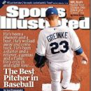 Sports Illustrated Magazine [United States] (4 May 2009)