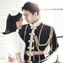 Posters and Wallpapers of New Korean Drama The King 2 Hearts  2012