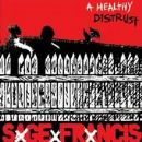 Sage Francis Album - A Healthy Distrust