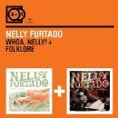 Whoa, Nelly! + Folklore