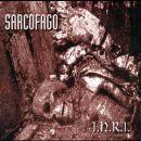 Sarcofago - I.n.r.i.