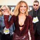 Jennifer Lopez :  2018 Billboard Music Awards - Arrivals
