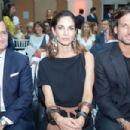 Eugenia Silva – Pedro del Hierro Fashion Show – Mercedes Benz Fashion Week SS 2020 in Madrid - 454 x 303