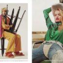 Daphne Groeneveld - Oyster Magazine Pictorial [Australia] (December 2017) - 454 x 321