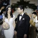 Murat Yildirim and Iman Albani : Wedding Ceremony - 454 x 303