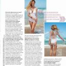Bar Refaeli – Cosmopolitan Spain Magazine (July 2018)