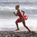 Pamela Anderson - Baywatch Photos