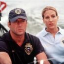 Bruce Willis and Sarah Jessica Parker