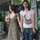 Frances Bean Cobain and Isaiah Sliva - 346 x 520