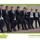 The History Boys Wallpaper