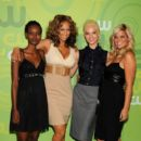 The CW Network's Upfront - 395 x 594