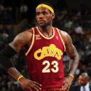 LeBron James - 454 x 454