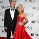 Camille Donatucci Grammer and Kelsey Grammer - 250 x 375