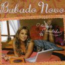 Babado Novo Album - O Diário De Claudinha