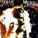 Sixx:am Album - The Heroin Diaries Soundtrack
