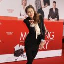 "Fiona Erdmann - Premiere of ""Morning Glory"" in Berlin 2011-01-09"