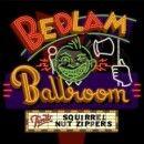 Squirrel Nut Zippers - Bedlam Ballroom