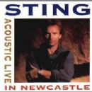 Sting & Police Album - Acoustic Live In Newcastle