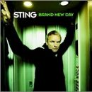 Sting & Police Album - Brand New Day