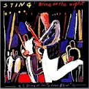 Sting & Police Album - Bring On The Night