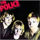 Sting & Police Album - Outlandos d'Amour