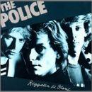 Sting & Police Album - Reggatta de Blanc