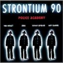 Sting & Police - Strontium 90 - Police Academy
