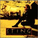 Sting & Police Album - Ten Summoner's Tales
