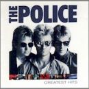 Sting & Police Album - The Police Greatest Hits