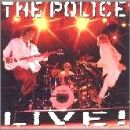 Sting & Police Album - The Police Live!