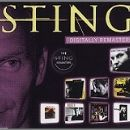 Sting & Police Album - The Sting Remasters