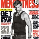 Nikolaj Coster-Waldau - Men's Fitness Magazine Cover [United States] (June 2015)