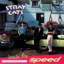 The Stray Cats - Built For Speed