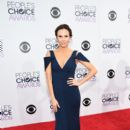 Keltie Knight attends The 41st Annual People's Choice Awards at Nokia Theatre LA Live on January 7, 2015 in Los Angeles, California