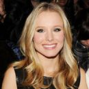 Kristen Bell - Tracy Reese Fall 2010 Fashion Show In New York City, February 15 2010