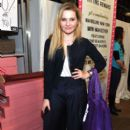 Abigail Breslin attended the Lucky Shops – Day 1 event, hosted by Lucky Magazine Hosts, November 4, in New York City
