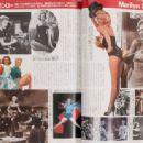 Marilyn Monroe - Asahi Graph Magazine Pictorial [Japan] (25 September 1985)
