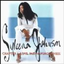 Syleena Johnson Album - Chapter 1: Love, Pain & Forgiveness