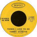 Tammy Wynette - My Man
