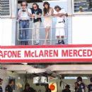 F1 Monaco GP May 29, 2011
