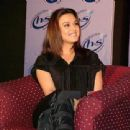 The Dazzling Preity Zinta