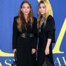 Mary-Kate and Ashley Olsen – 2018 CFDA Fashion Awards in Brooklyn - 454 x 681